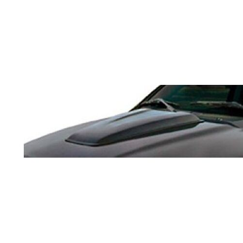Cowl Induction Hood Scoops : Lund cowl induction hood scoop long