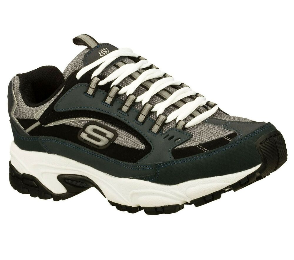 Mens Extra Wide Training Shoes
