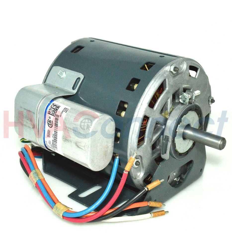 Trane american standard blower motor 1 4 hp 115v for American standard fan motor