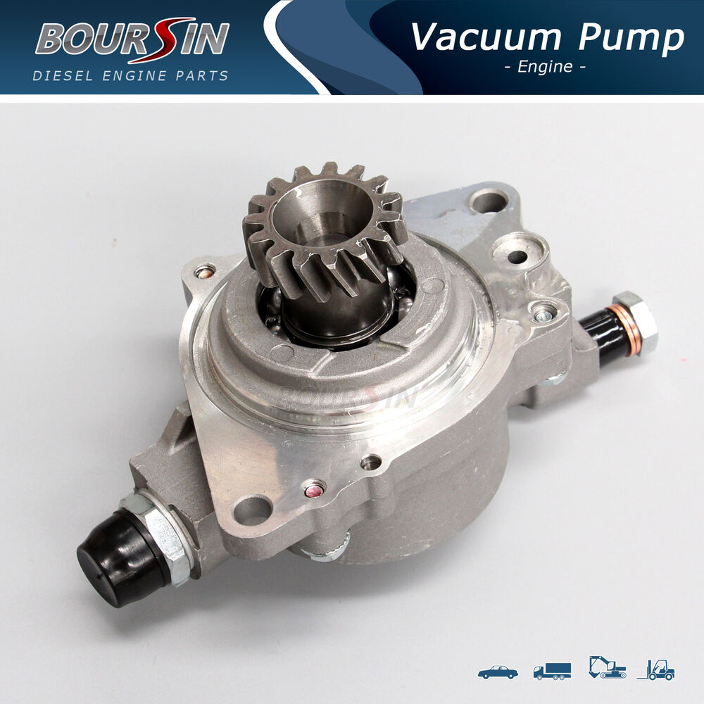 Blower Pumps For Trucks : Engine vacuum pump for mitsubishi fuso canter rosa truck