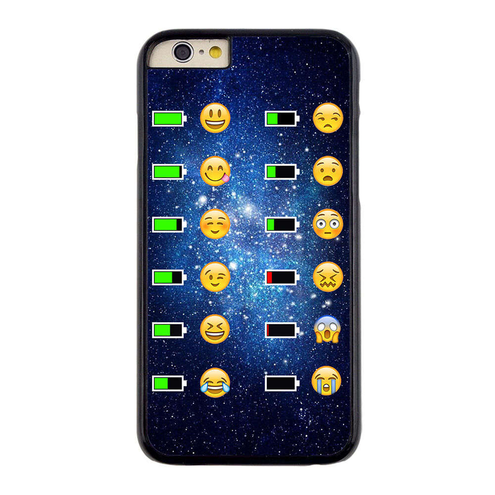 iphone 6 phone covers emoji battery charge image cover for iphone 3077