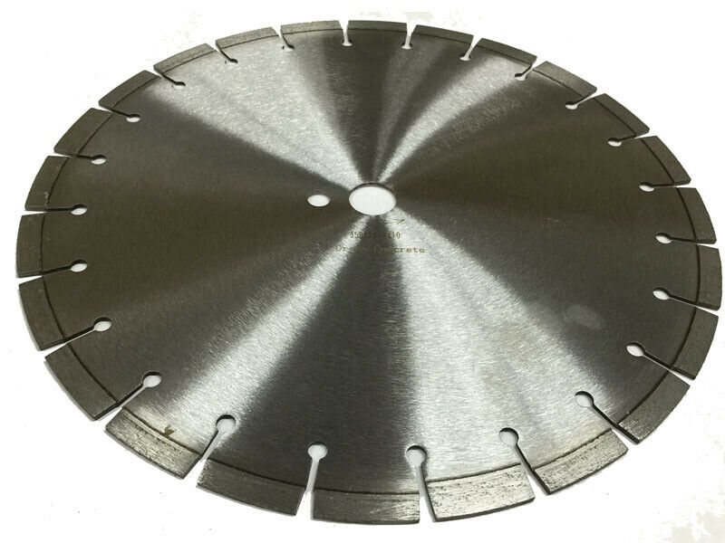 20 Inch Diamond Saw Blade For Fast Cutting Concrete