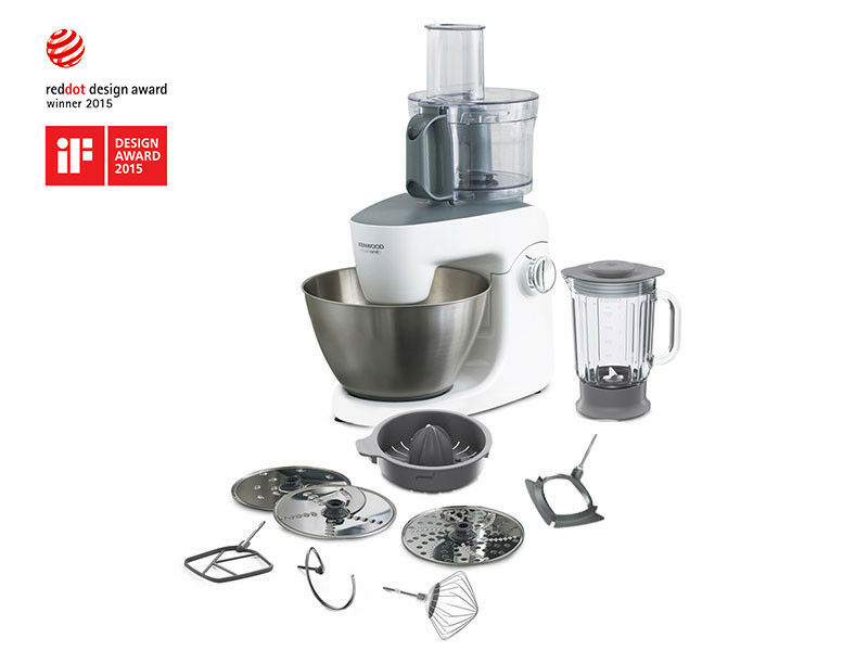 Kenwood Countertop Dishwasher : Kenwood KHH311WH MultiOne Mixer & Food Processor - HURRY LAST 4 UNITS ...