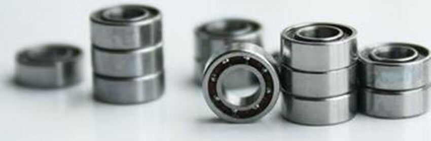 100 Dental Spare Part Ceramic Ball Bearing Stainless