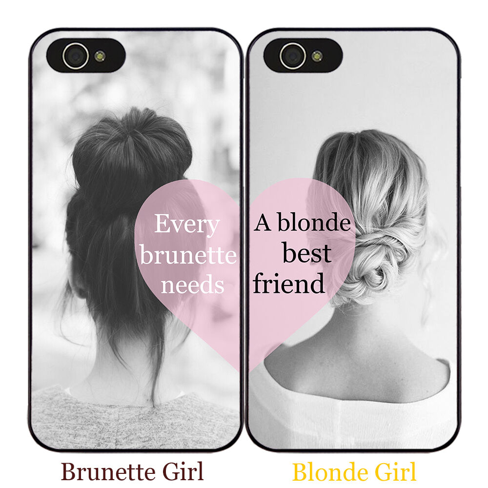 Best Friend Cases Iphone