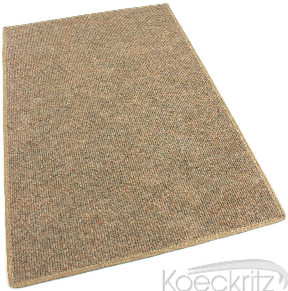 Winter wheat indoor outdoor area rug carpet non skid for Indoor out door carpet
