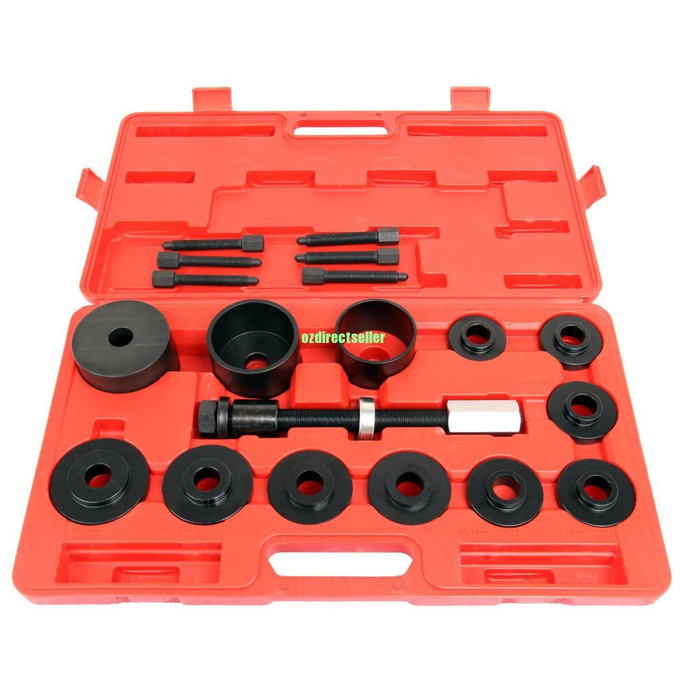 Bearing Puller Kit Advance Auto : Aluminium pcs car wheel bearing removal driver tool set