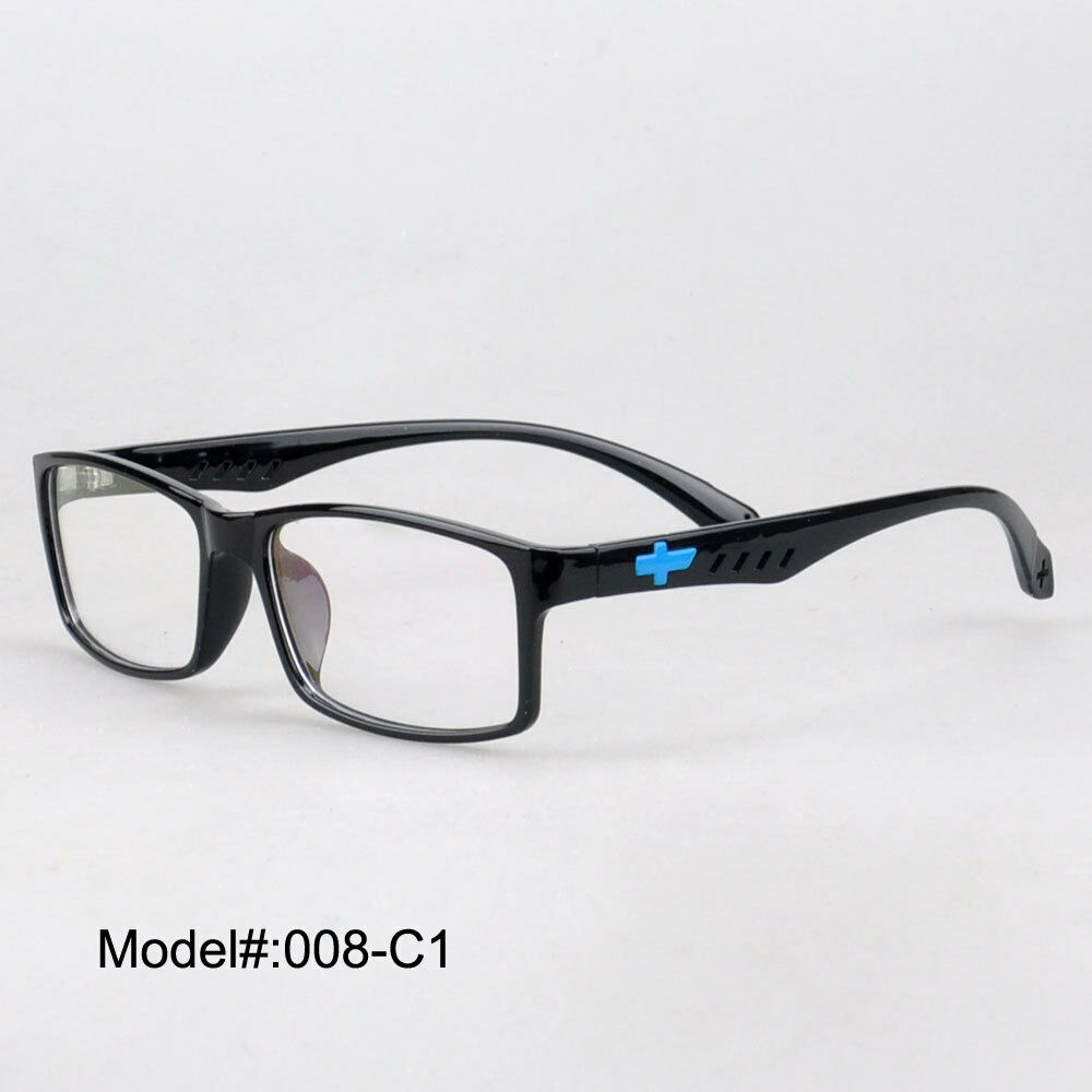 51 eyeglasses 008 fullrim plastic spectacle frames glasses