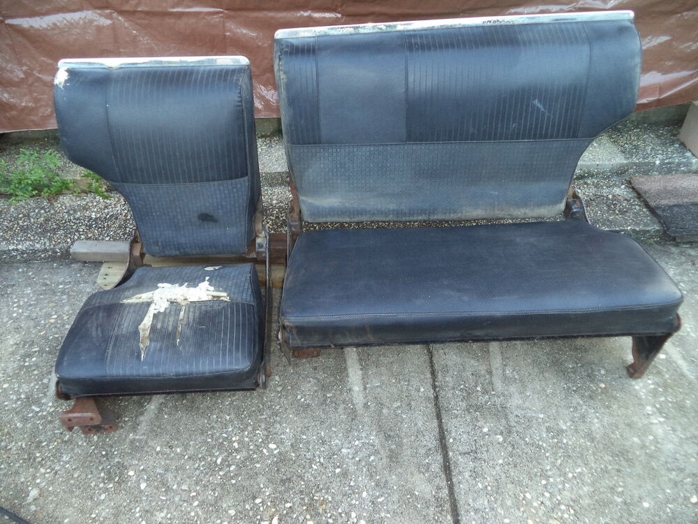 Chevy bench seat autos post
