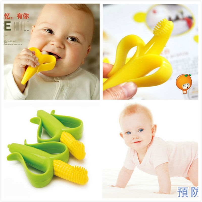 Safe Baby Toys : Original hq safe baby kids teether teething infant chew