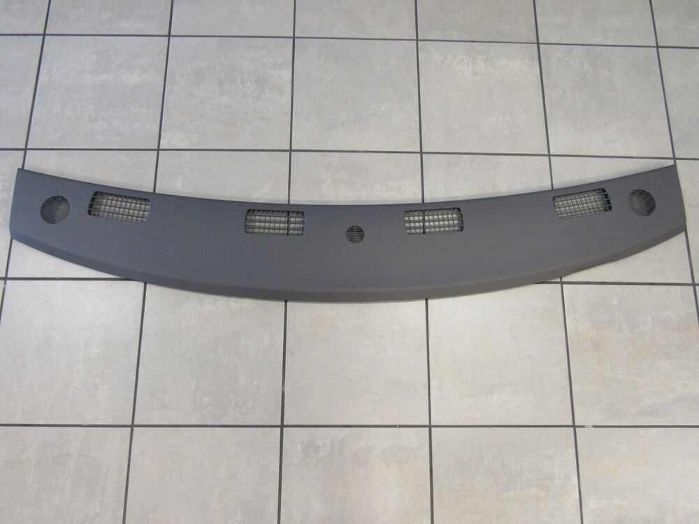 Dodge Ram Replacement Taupe Forward Upper Dash Panel New