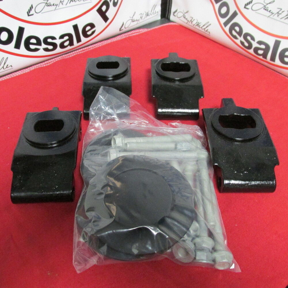 Fifth Wheel To Gooseneck Hitch >> Dodge Ram 3500 Fifth Wheel Factory Prep Package NEW OEM ...
