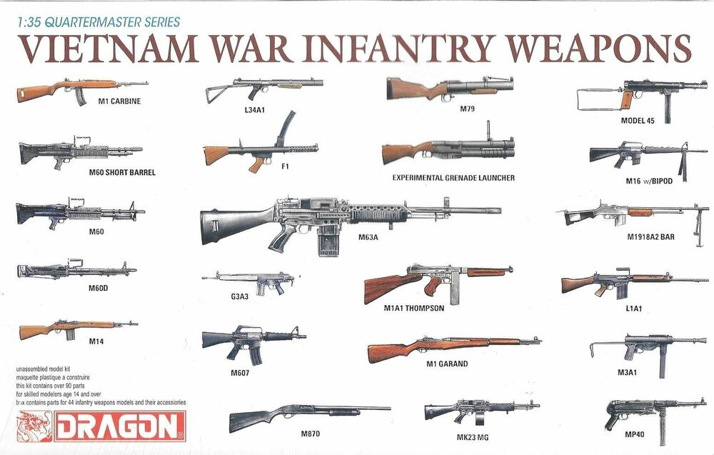 weapons of war vietnam Pages in category weapons of the vietnam war the following 113 pages are in this category, out of 113 total.