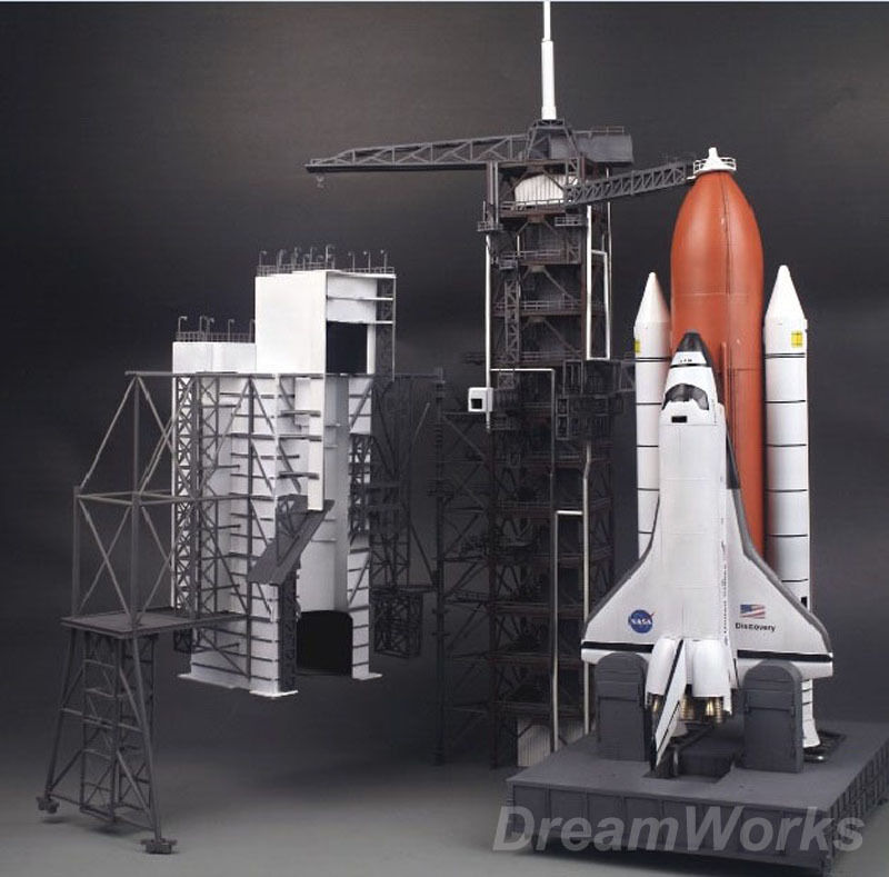 launch space shuttle boosters - photo #2