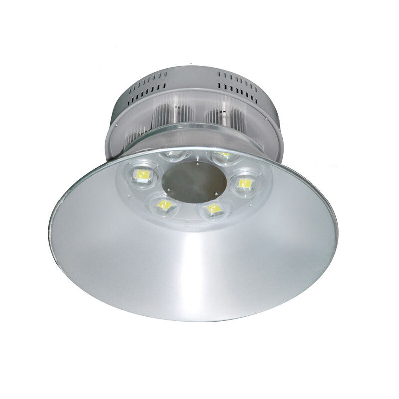 300W LED High Bay Light For Warehouse Mall Gym Industrial