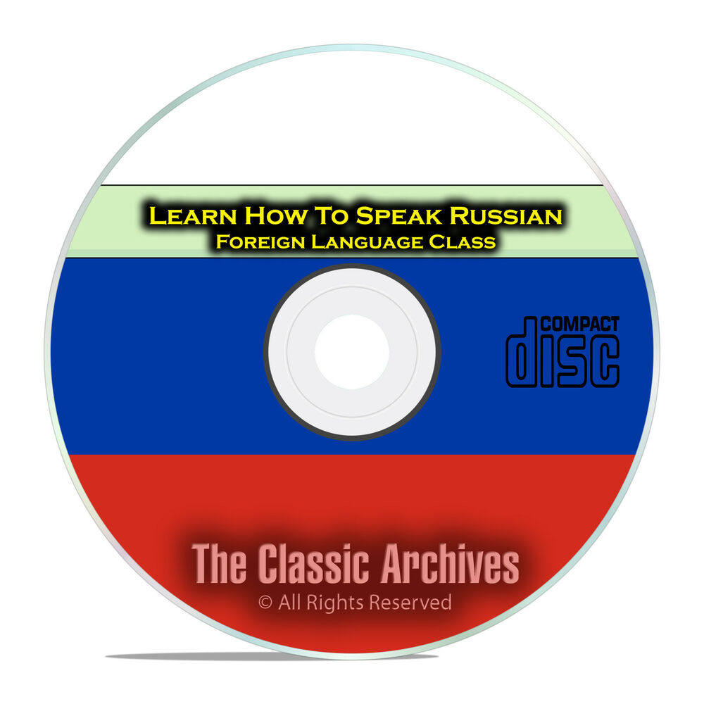 Learn Russian Subliminal MP3 - Subliminal CD