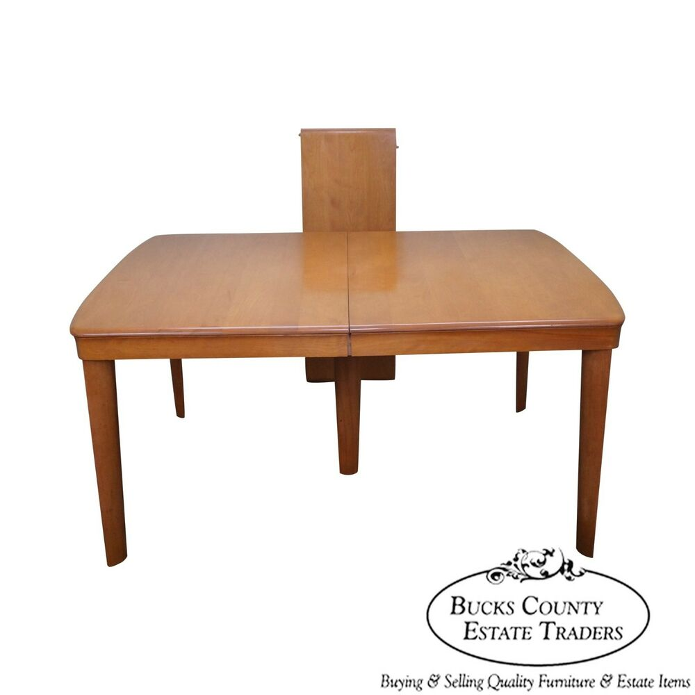 Who Sells Quality Furniture: Heywood Wakefield Champagne Finish Mid Century Modern