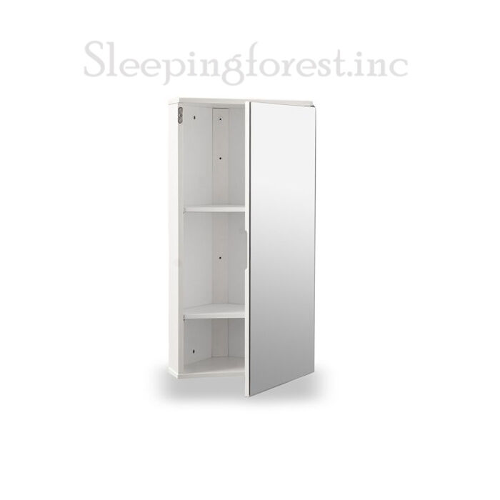 white gloss corner bathroom wall cabinet white gloss wall hung corner bathroom storage unit cabinet 25887