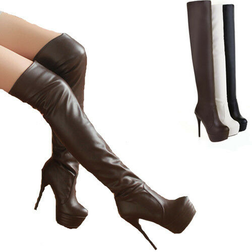 Womens sexy boots