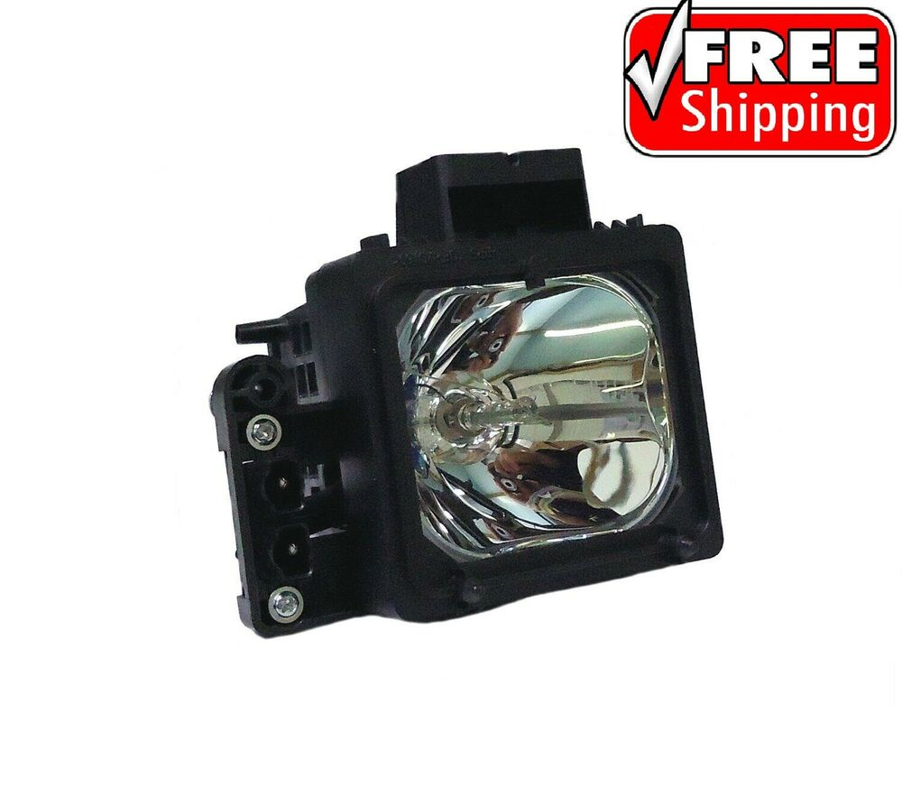 Sony XL-2200U Replacement Lamp Bulb Housing LCD Grand WEGA