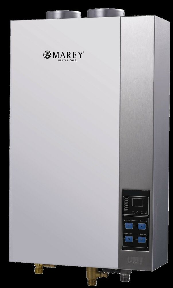 how to get hot water faster from tankless water heater