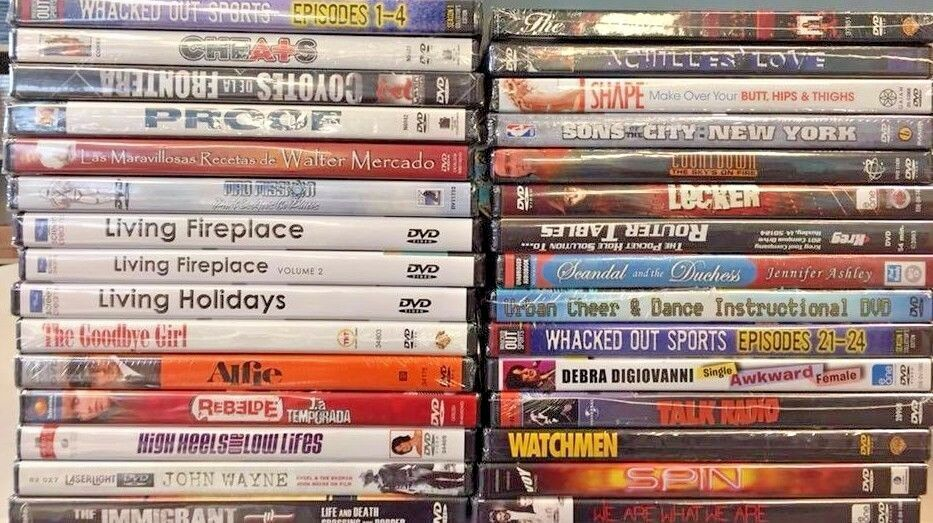 Why use our FREE DVD price comparison service? coolnupog.tk is easy, FREE and it will help you find the best place to get your cheap DVDs!It's as easy as entering the name of the movie and letting our price comparison search engine find the cheapest prices at the best Blu-ray DVD stores, new DVD stores and used DVD stores on the web.