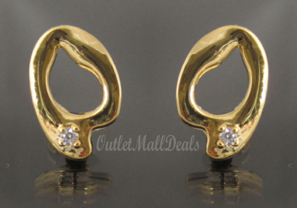 1000 Images About Gold Teeth On Pinterest: Hip Hop 14K Gold Plated Mouth Teeth Grillz Single Open