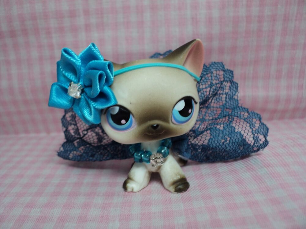 Lps Fashion Cloths