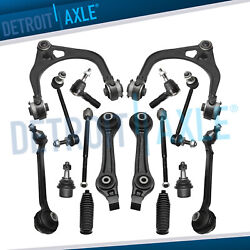 Kyпить For 2005 2006 2007 2008 2009 2010 Dodge Charger 300 Front Suspension Kit на еВаy.соm
