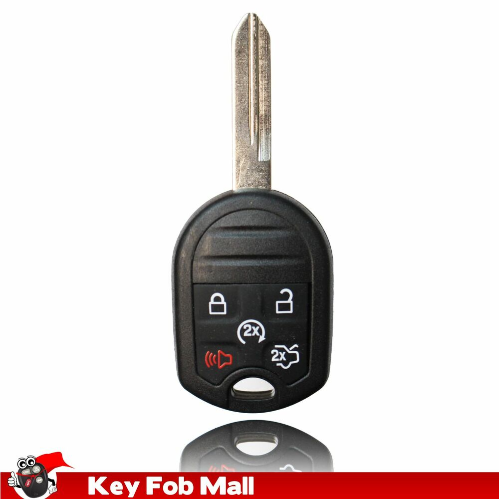 new keyless entry key fob remote for a 2015 ford taurus 5. Black Bedroom Furniture Sets. Home Design Ideas