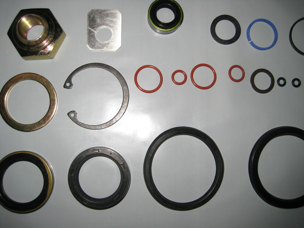 Power Steering Gear Box Seal Kit Charger, Coronet ...