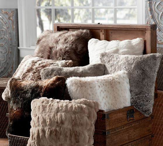 Fur Sofa Covers