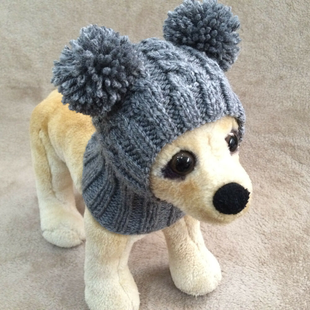 Small Dog Snow Clothes