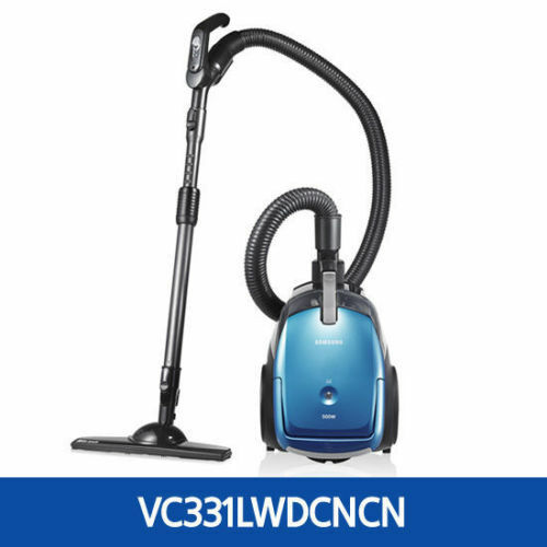 how to connect to samsung vacuum cleaner