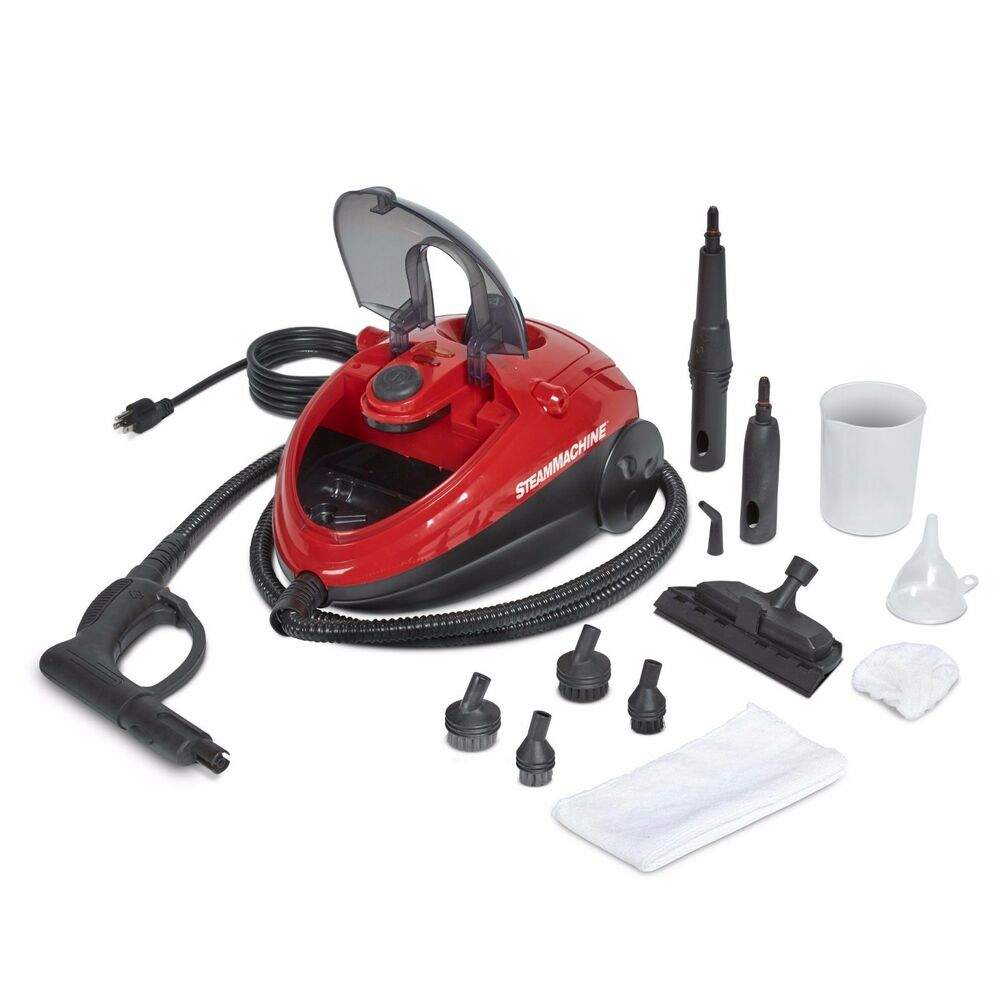 Car Detailing Supplies >> AutoRight Multi-Purpose Steam Cleaner Steamer C900017M | eBay