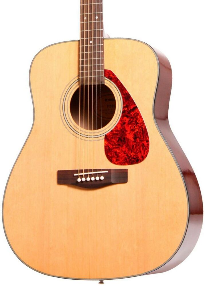 yamaha f335 acoustic guitar natural 86792609942 ebay