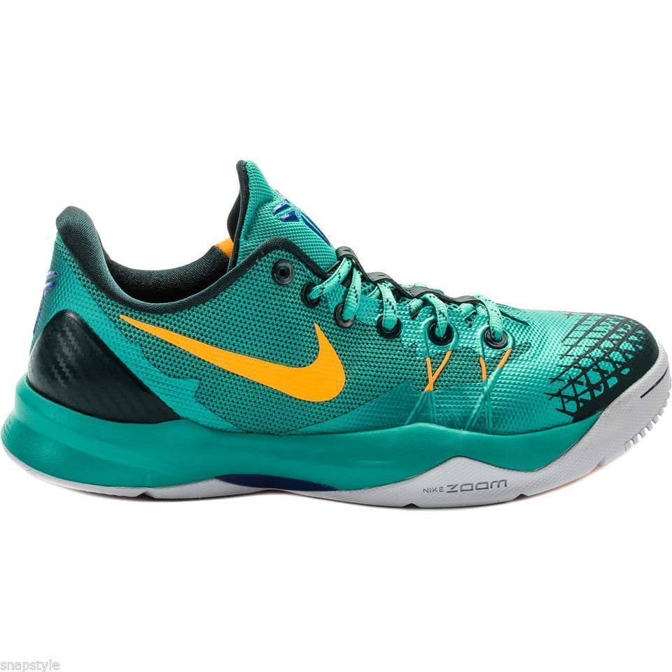 New Nike Kobe Basketball Shoes