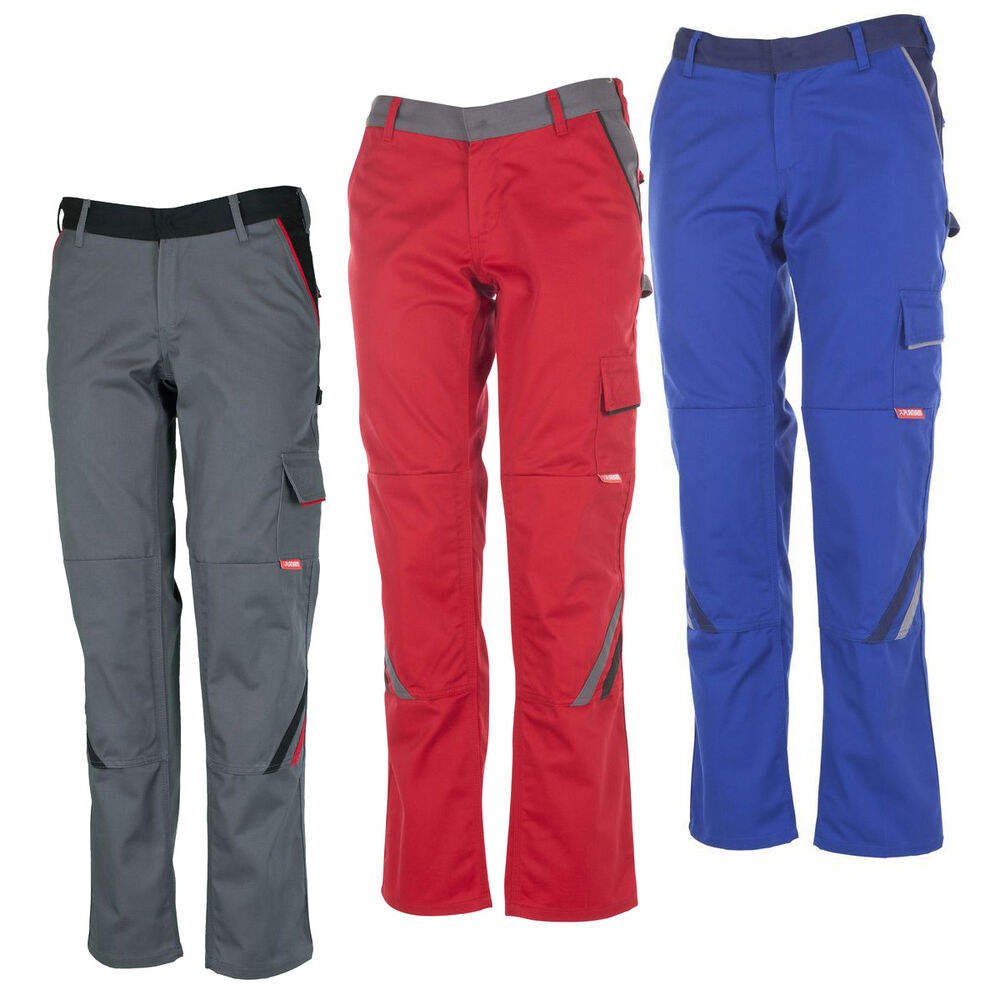 Work Trousers Smart and Casual Trousers for Work. We have over styles of work trousers available, from hi-visibility trousers, combat & cargo trousers, multi-pocket trousers for builders & craftsmen, chefs trousers, office trousers all in different leg lengths and for indoor and outdoor wear. We have work trousers for every profession.