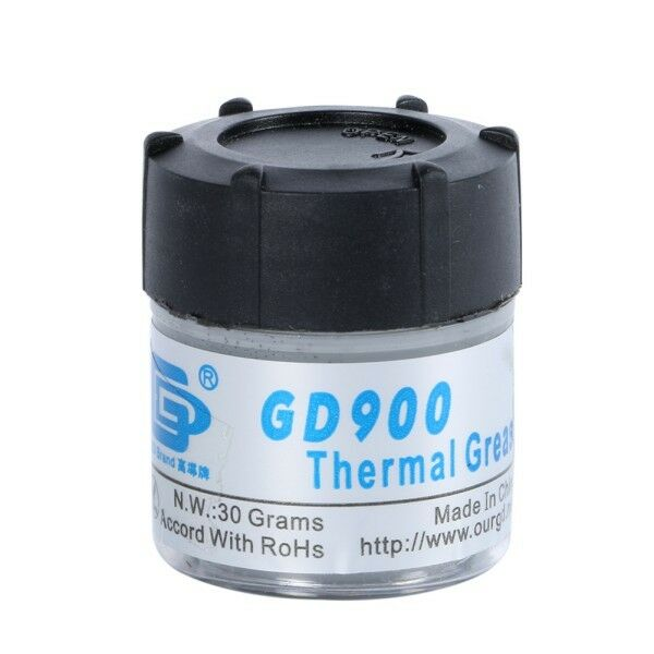 Quality 30g High Performance Gd900 Heat Sink Thermal