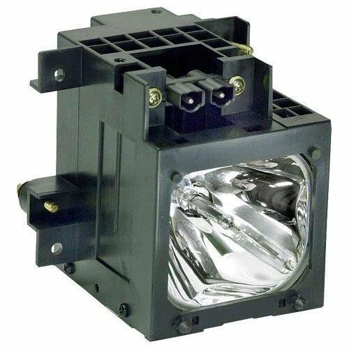 SONY Replacement TV Lamp Bulb Housing For KF-42WE610 KF
