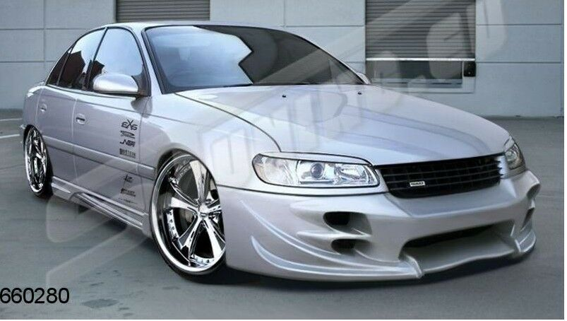 vauxhall opel omega b body kit ebay. Black Bedroom Furniture Sets. Home Design Ideas