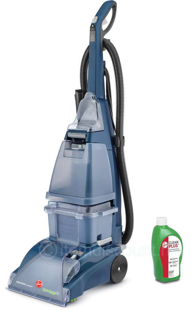 hoover carpet shampoo hoover steam heat carpet cleaner shampooer rug stain 29125