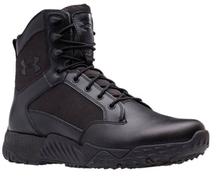 Under Armour Men S Ua Stellar Tactical Field Duty Military