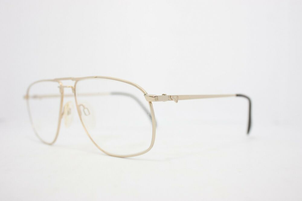 vintage eyeglasses eyewear aviator pilot made in