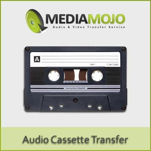 How to Transfer CD to Audio Tape
