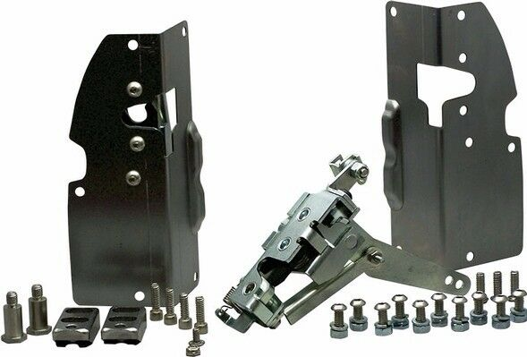 Altman Easy Latch For 1948 1952 Ford F 100 Truck Door