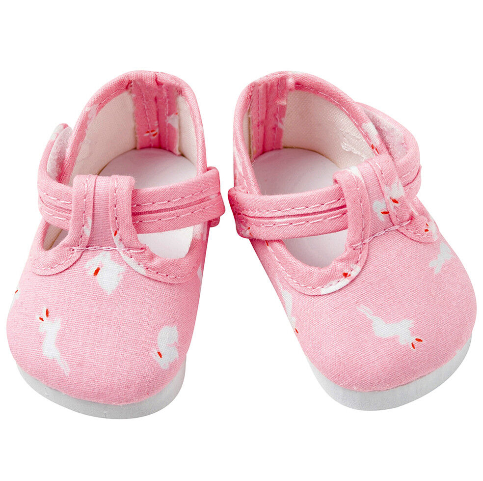 Baby Annabell Boy Shoes