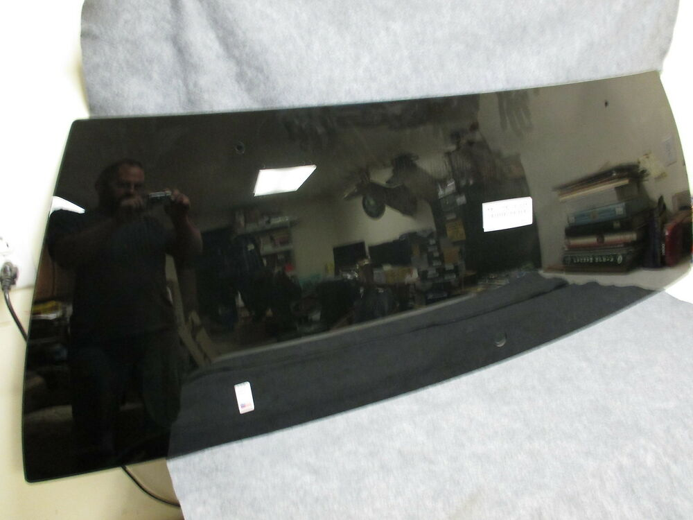 20032006 ford expedition lincoln navigator back window