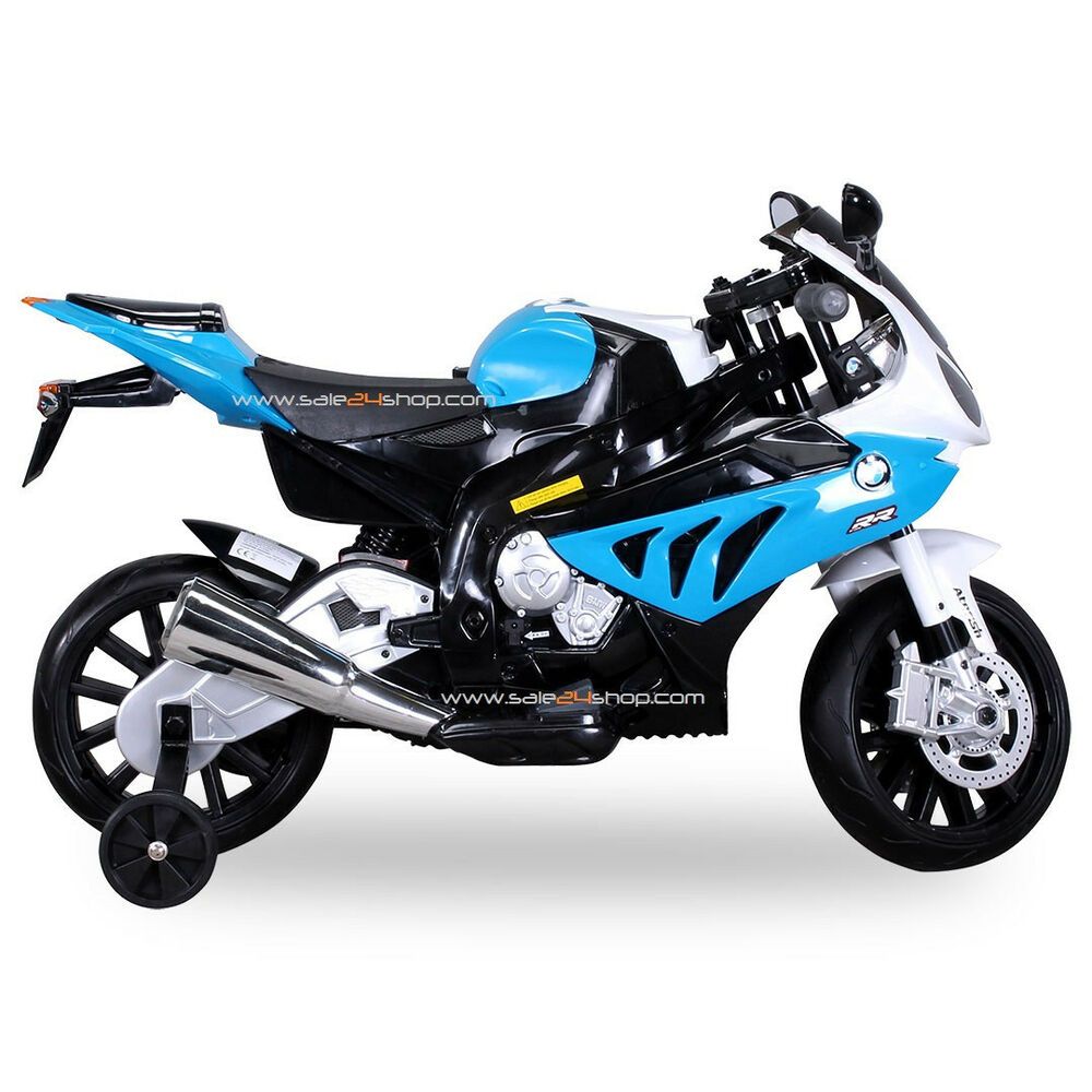 kinder elektroauto kinderauto elektromotorrad bmw s1000 rr. Black Bedroom Furniture Sets. Home Design Ideas
