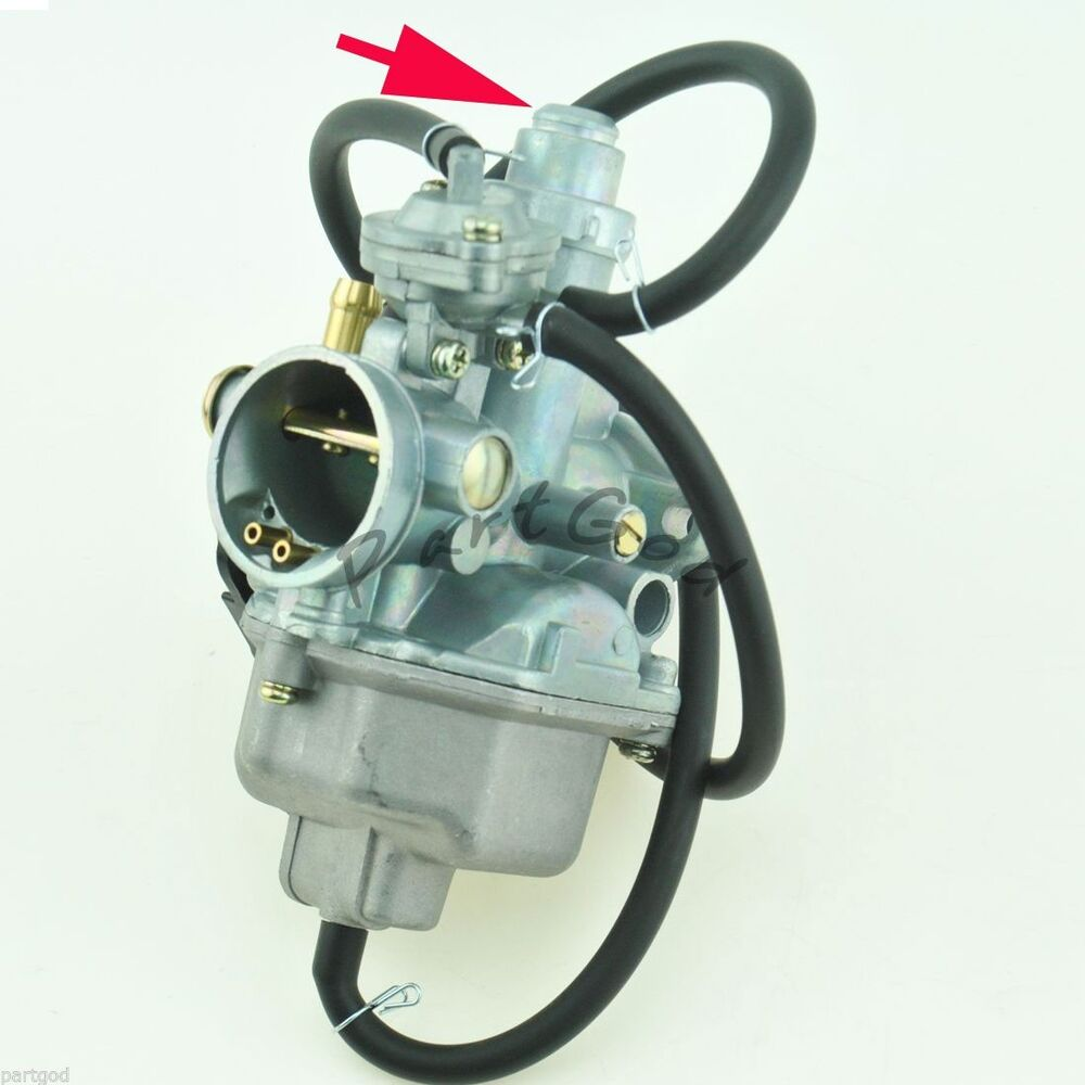 Honda Recon 250 >> Carburetor for HONDA TRX 250 RECON TRX250 1998-2000 CARB | eBay